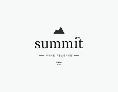 Summit Wine Reserve