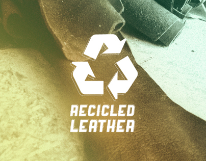 Rollo Product - only with recicled leather
