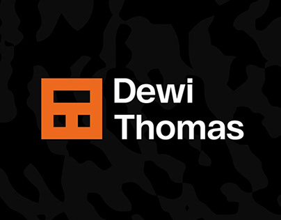 Dewi Thomas: Personal Brand Identity