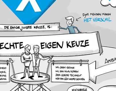 Xelvin visual brand strategy