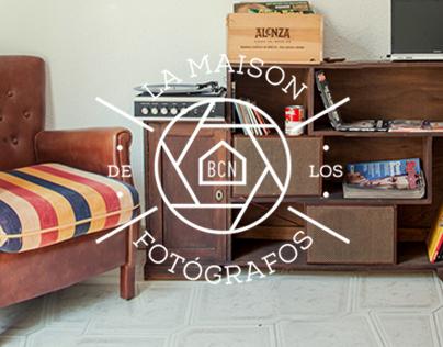 La Maison de los Fotógrafos