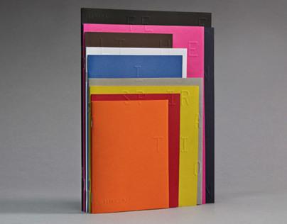 Fedrigoni — Ispira Visual Book