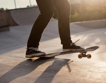 After Skate