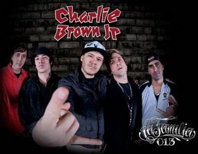 La Familia 013 - Charlie Brown Jr.