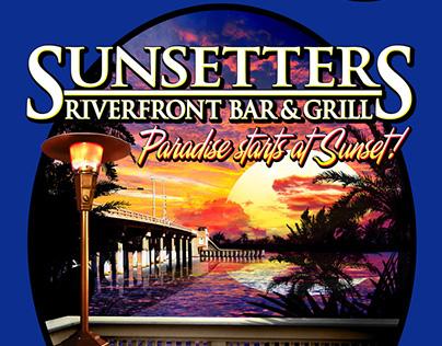 Sunsetters Riverfront Bar & Grill Daytona Beach, FL