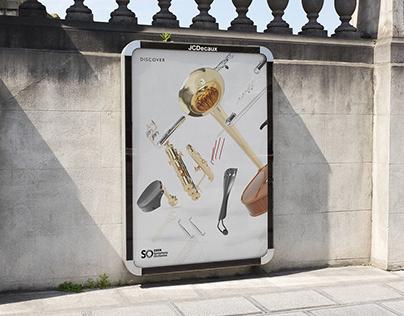 BBC Symphony Orchestra / Spitfire Audio - Discover
