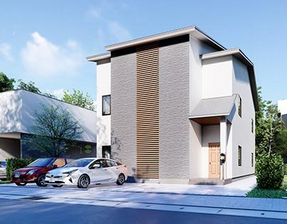 Kawagoe - Japan House