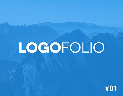 Logo Folio - Volume 01