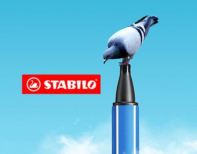New STABILO pointMax