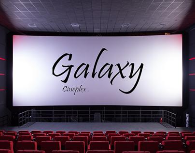 Galaxy Cinema MOA l social media