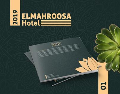 ELMAHROOSA HOTEL 2019