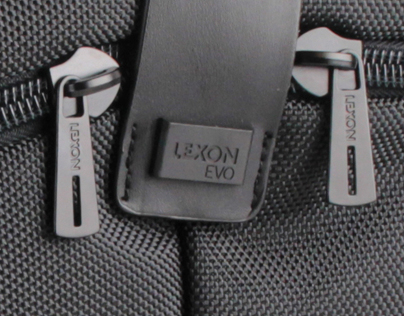 EVO - Lexon - office and travel bags collection