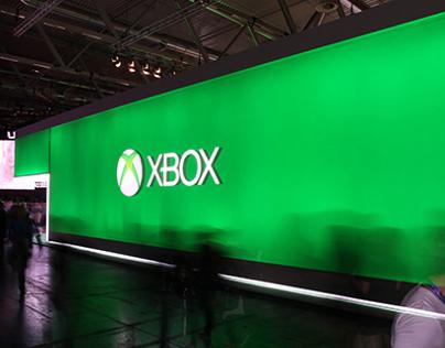 Xbox at Gamescom 2013