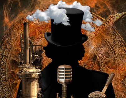Steampunk Tendencies Group