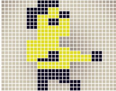 Oldskool Pixel Heroes