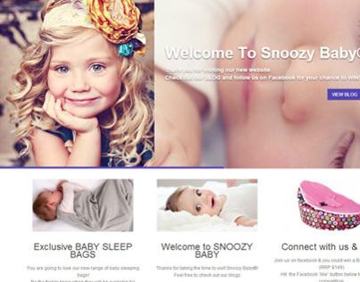 Responsive, Retina Website Design -  VC, Australia