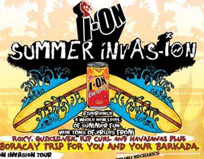 I-ON Summer Event