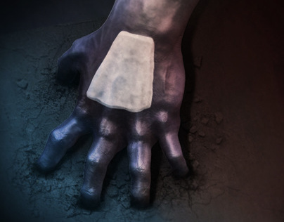 Guess Who? Marvel Hand