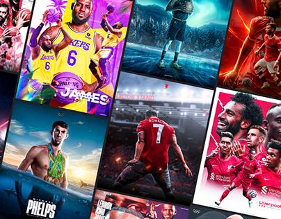 Sports Graphics Vol. 2