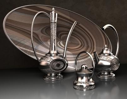 RIB Wrangling_Teapot