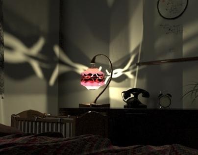 Lullaby Lantern