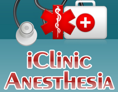 iclinic-anesthesia - Concept