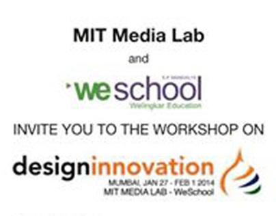 MIT Media Lab- Day1