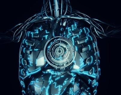Pendulum live show intro