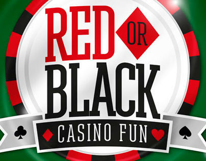 Red or Black Casino Fun