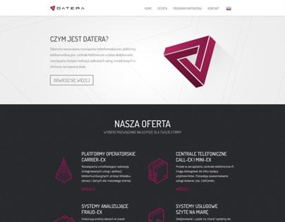 Datera | datera.pl