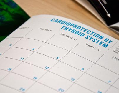 IFC 2014 Image Calendar