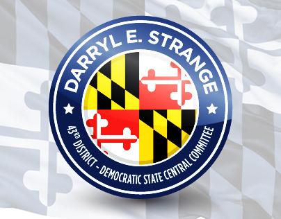 Political Campaign - Darryl Strange