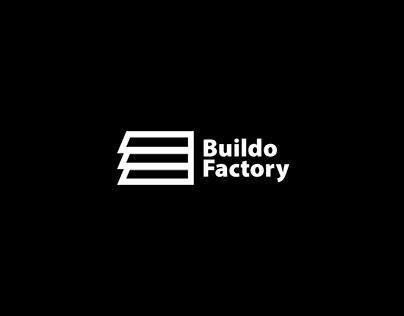 BUILDO - Branding