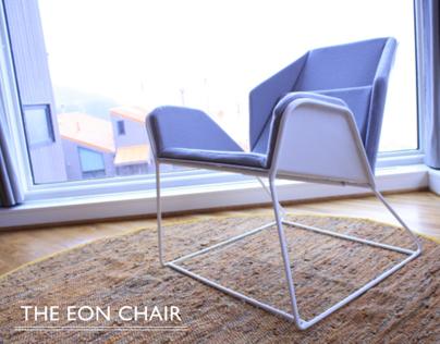 Eon Easy Chair