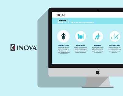 INOVA Service Portal