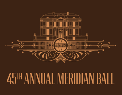 The 45th Annual Meridian Ball