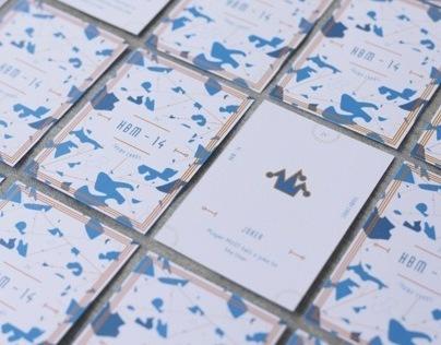 HBM-14 | Card Design