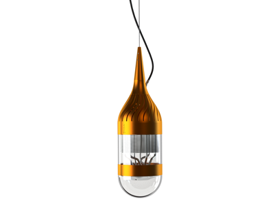 COBALT lantern