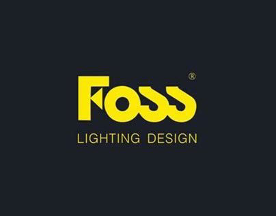 FOSS Lighting Design Site