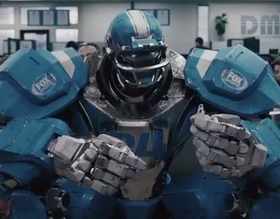 Cleatus Waits (Fox Sports 1)