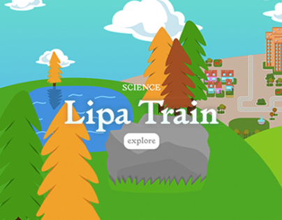 Lipa Education App