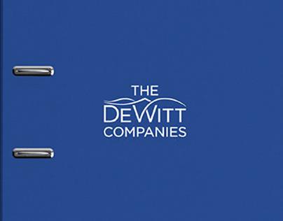 The DeWitt Companies Logotype