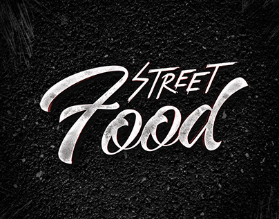 Street Food //_Branding and social media development