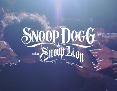 adidas - snoop dogg // unite all originals