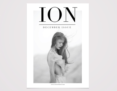 ION December Issue