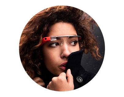 Google Glass concepts