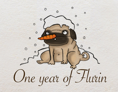 One year of Flurin