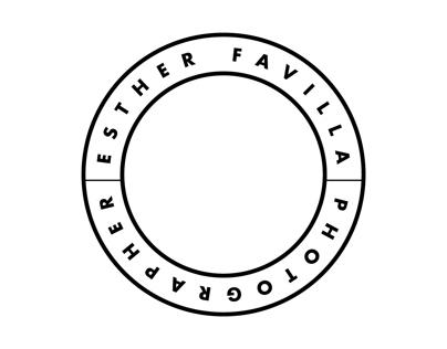 ESTHER FAVILLA'S STUDIO