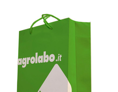 SHOPPER Agrolabo