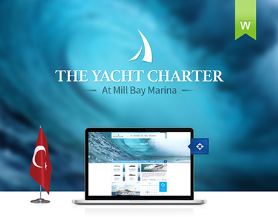 The Yacht Charter